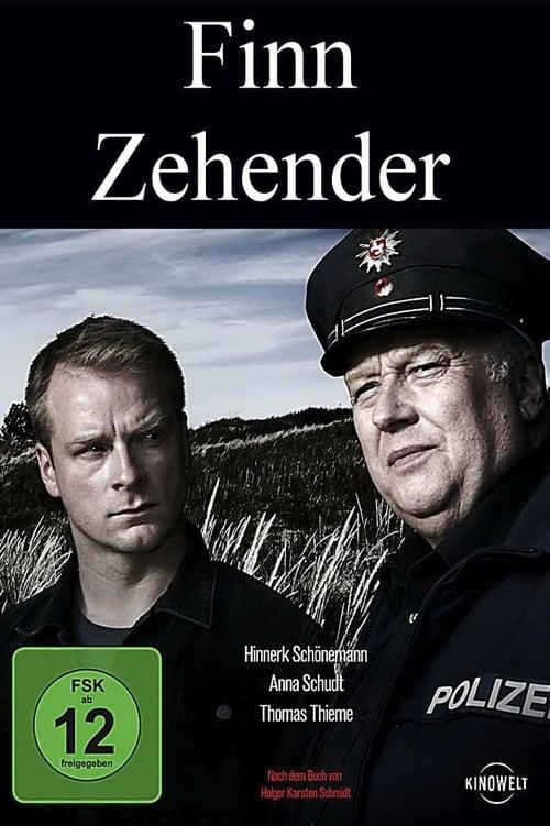 Finn Zehender