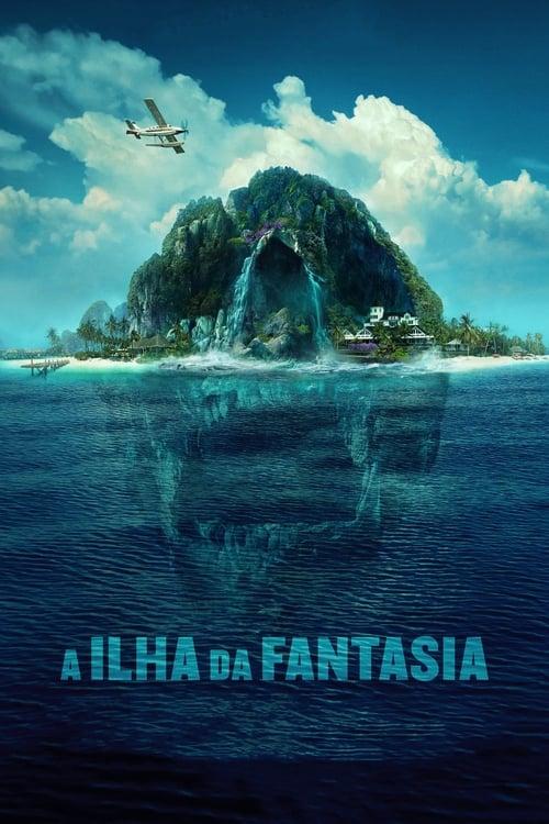 Assistir A Ilha da Fantasia - HD 720p Legendado Online Grátis HD