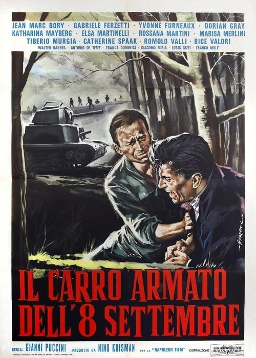Mira La Película Il carro armato dell'8 settembre En Buena Calidad Hd 1080p