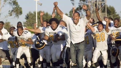 Gridiron Gang - One goal. A second chance. - Azwaad Movie Database