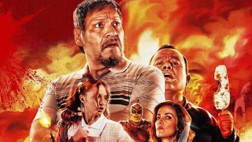 Les Sous-titres Matando Cabos 2: La Máscara del Máscara (2021) dans Français Téléchargement Gratuit | 720p BrRip x264