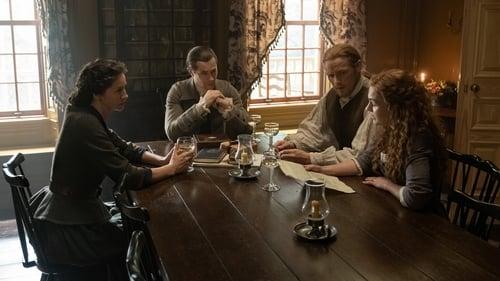 Assistir Outlander S05E08 – 5×08 – Dublado