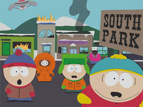 South Park - Season 0: Specials - Episode 25: Going Down To South Park
