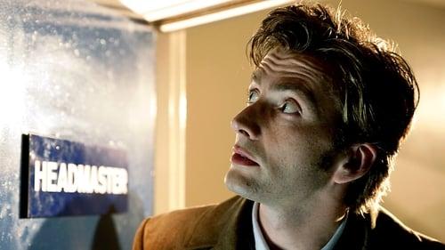 Doctor Who: Series 2 – Épisode School Reunion