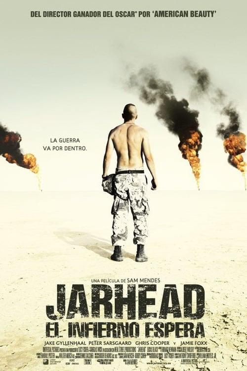 Descargar Jarhead, el infierno espera en torrent