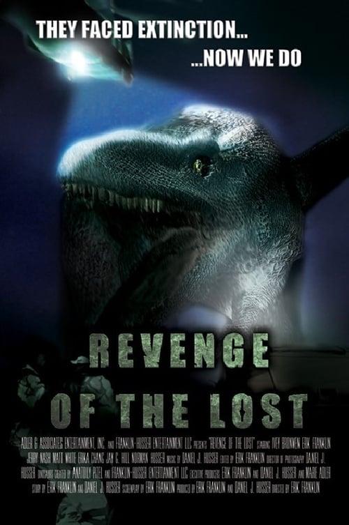 Revenge of the Lost 2017