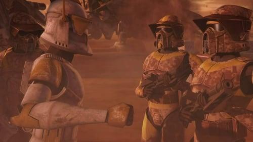 Assistir Star Wars: A Guerra dos Clones S02E05 – 2×05 – Dublado