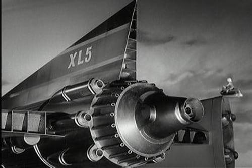 Fireball XL5: Season 1 – Episode Planet 46