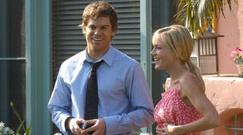 Dexter - Season 4 - Episode 1: Living the Dream