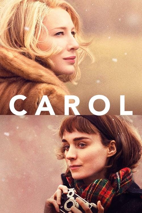 Carol pelicula completa