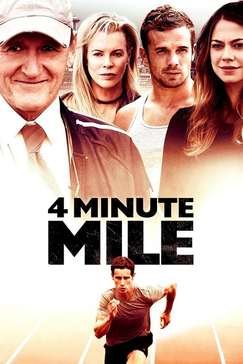 The poster of 4 Minute Mile