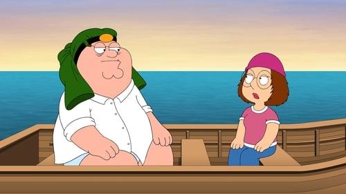 Family Guy - Season 16 - Episode 8: 8