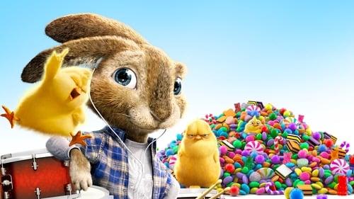 ฮอพ กระต่ายซูเปอร์จัมพ์