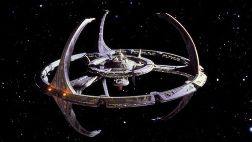 What We Left Behind: Star Trek DS9 (2018)