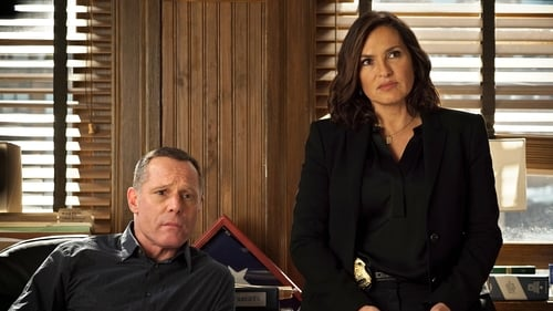 Chicago P.D.: Season 2 – Episode The Number of Rats (3)
