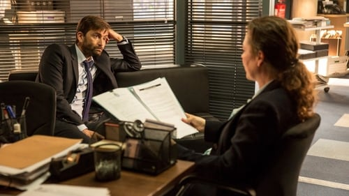 Broadchurch - Series 3 - episode 8