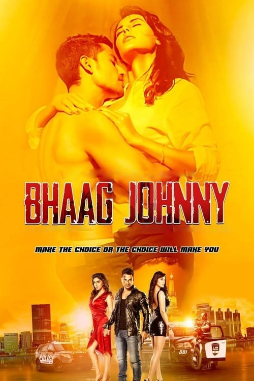 Bhaag Johnny Movie Poster