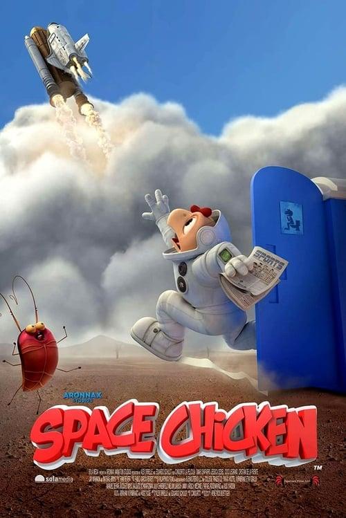 Condorito: la película poster