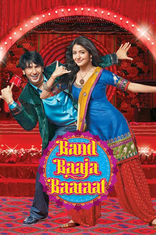 Die Hochzeitsplaner – Band Baaja Baaraat