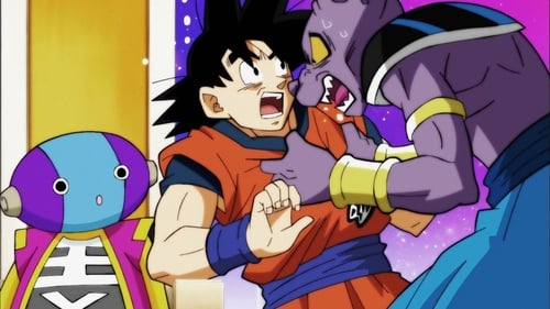 Dragon Ball Super: Season 1 – Episod Even the Universes' Gods are Appalled?! The Lose-and-Perish