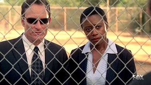 Prison Break - Season 3 - Episode 6: 6