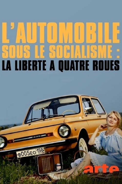 L'automobile sous le socialisme
