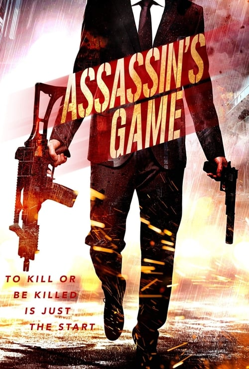 فيلم Assassin's Game مترجم, kurdshow