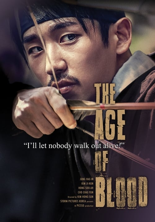 The Age of Blood English Film Free Watch Online
