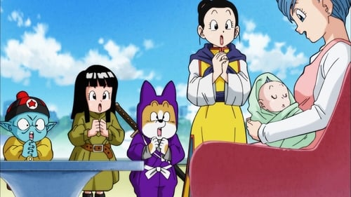 Dragon Ball Super: Season 1 – Episod Field the All-7th Universe Team! Who Are the Mighty Ten?!