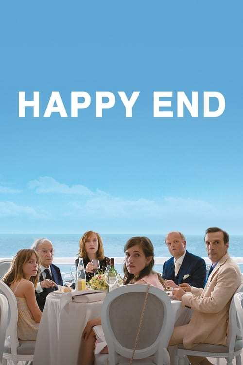 Download Happy End (2017) Full Movie