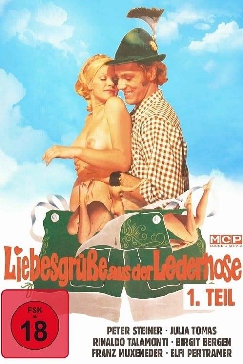 فيلم Liebesgrüße aus der Lederhose مجاني على الانترنت