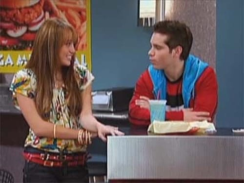 Hannah Montana: Season 3 – Episode Killing Me Softly With His Height