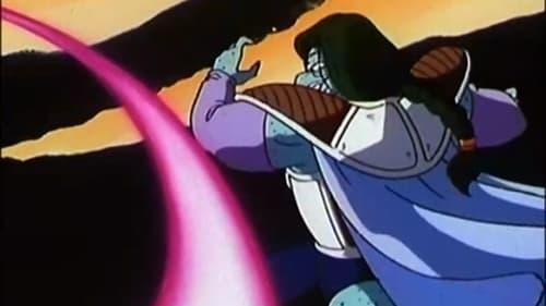 Dragon Ball Z 1991 Bluray 1080p: Namek Saga – Episode Zarbon's Special Surprise