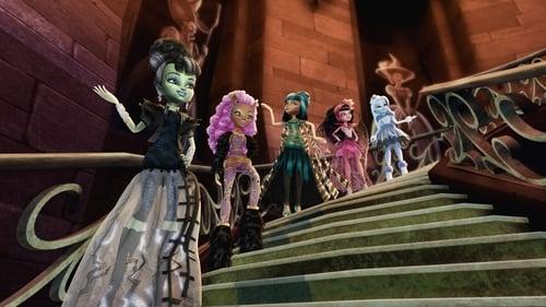 Monster High – Mega Monsterparty [2012]