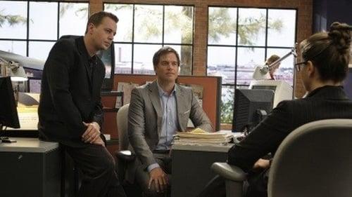 NCIS: Season 7 – Episode Truth or Consequences