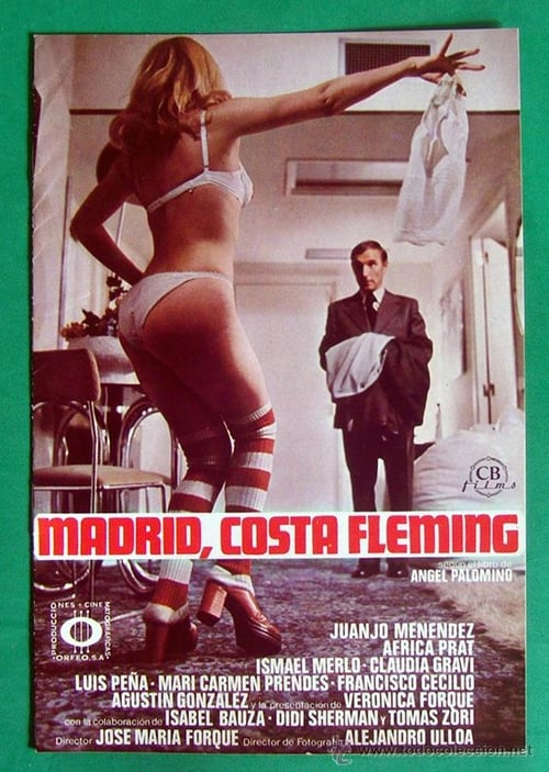 Madrid, Costa Fleming (1976)