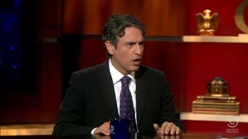 The Colbert Report: Season 7 – Episod Reza Aslan