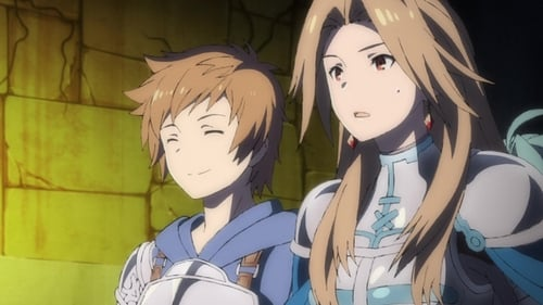 Granblue Fantasy: The Animation: 1×4