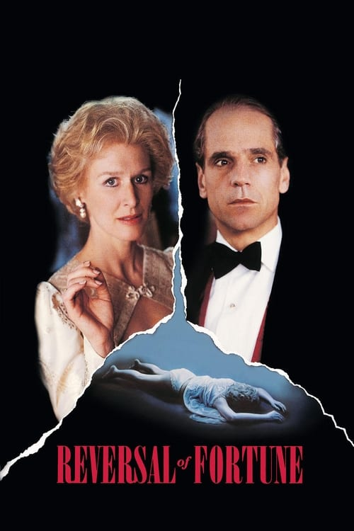Watch Reversal of Fortune (1990) Best Quality Movie