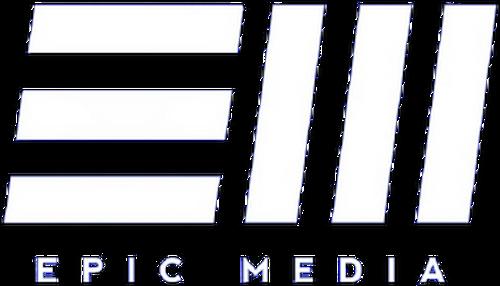 Epic Media                                                              Logo