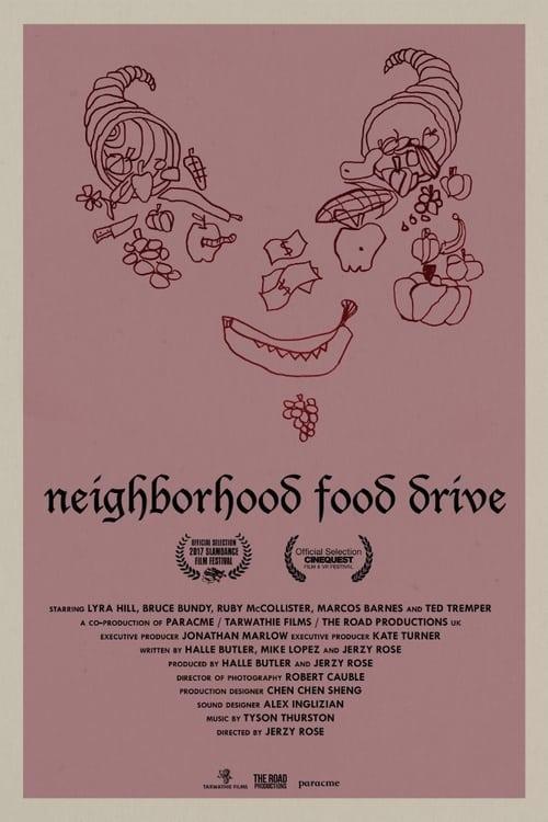 Assistir Neighborhood Food Drive Grátis