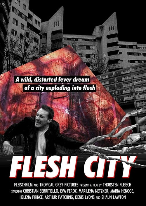 Flesh City