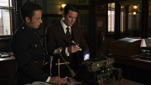 Assistir Murdoch Mysteries S12E15 – 12×15 – Legendado