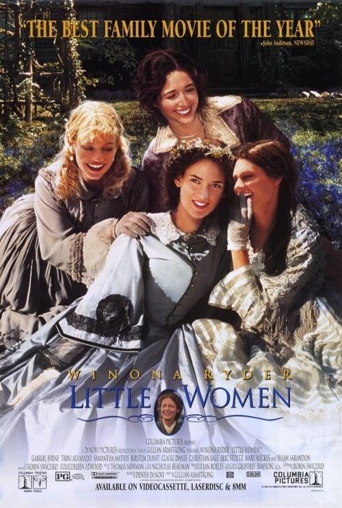 Little Women ( Küçük Kadınlar )