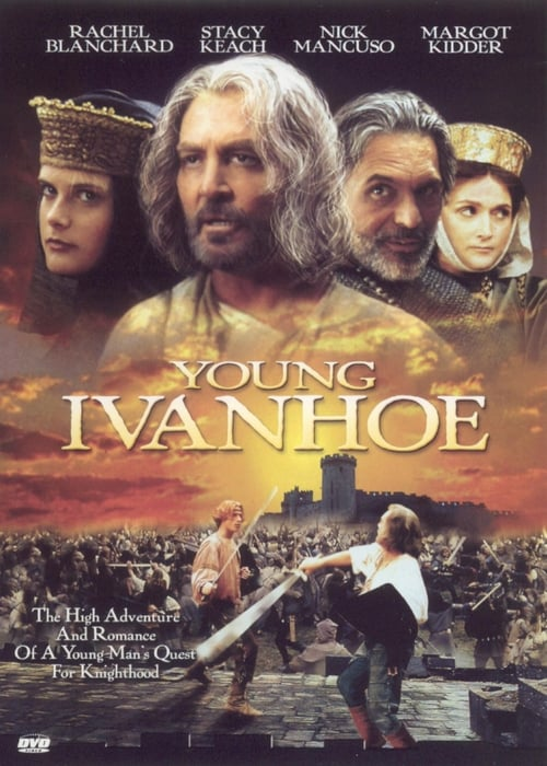 Largescale poster for Young Ivanhoe