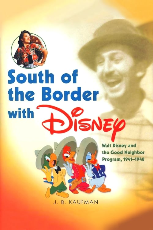 Watch South of the Border with Disney En Español