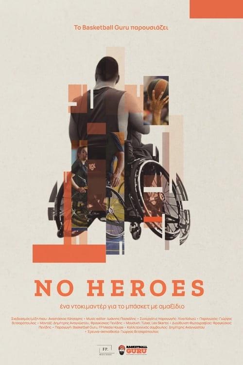 Watch No Heroes Online Zstream