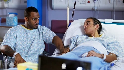 Casualty 2012 Streaming Online: Series 27 – Episode Human Resources