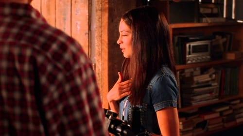 Smallville - Season 1 - Episode 2: metamorphosis