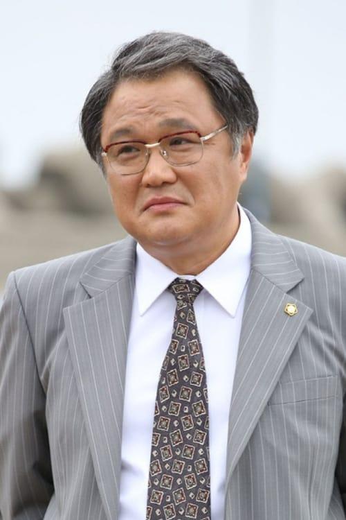 Jung Won-joong
